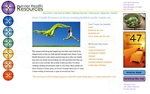Inner Health Resources